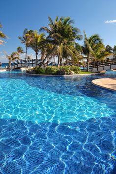 Grand Palm Cancun, Mexico