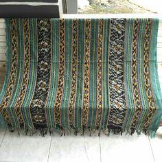 Tenun blanket original