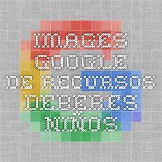 images.google.de Recursos deberes niños