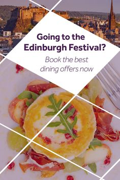 Edinburgh Festival starts this weekend. Have you thought of your dining options? Find and book the very best dining offers for the Festival now by clicking the link above. Edinburgh Festival, Best Dining, Restaurant, Fruit, Book, Books, Restaurants, Libros, Book Illustrations