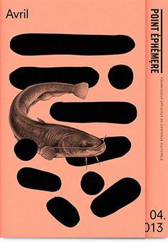 Studio Frederic Tacer → Graphic Design