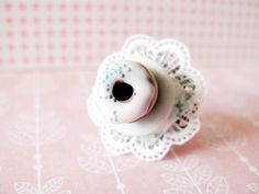 Jewellery  Rings by TheLittleDearies on Etsy