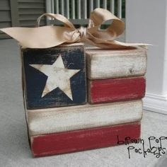 Holiday 101 Thursday – Fourth of July Goodies!! - Lil' Luna