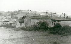 Avenida del Llano en 1976