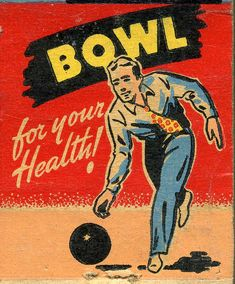Bowl for your health