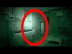 Piano Ghost. Real Ghost Footage. Scary Apparition Caught on Tape.