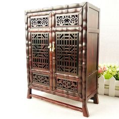 Ming & Qing Dynasty Furniture AJJ-034, Click photo for more detail