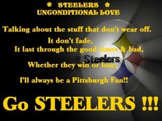 steelers comments and images | LOVE FOR THE STEELERS graphics and comments
