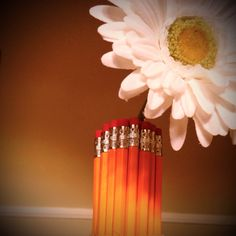 let your writing blossom..