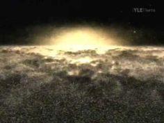 Avaruuskansiot: Tuolla kaukana äärettömyys. Science, School, Youtube, Youtubers, Youtube Movies