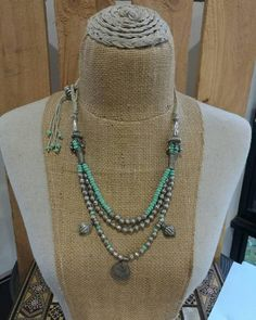 Hey, I found this really awesome Etsy listing at https://www.etsy.com/listing/574214552/handmade-ethnic-inspired-necklace