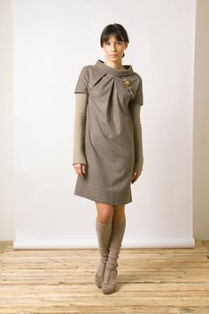 Fall Winter 2013 collection  Dress