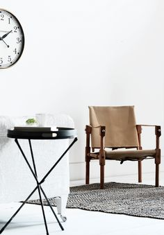 """First Home Catalogue by """"French Connection"""" ♥ I'll take that table!"""
