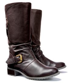"Hush Puppies style Chamber 12"" Boot from our WeatherSMART collection #WeatherSmart"