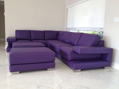 Purple Purple Purple  Contrast Furniture  18 S Federal Hwy Pompano Beach, FL 33062 (954) 781-2277