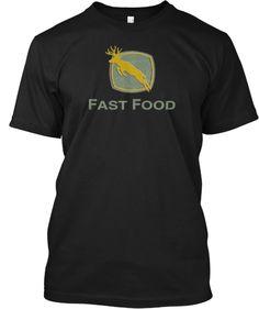FAST FOOD - Deer Hunting Shirt! | Teespring