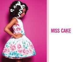 Miss Cake Coleção Primavera Verão 2016 - Lila Baby e Cia Moda Infantil