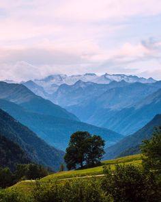 ••Pirineos••