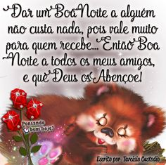 Boa Noite, Imagens em Gifs com Frases e Mensagens Grátis – Gifs e Imagens Animadas. 1 Gif, Good Night All, Good Night Sweet Dreams, Friendship Poems, Good Night Thoughts, Rook, Pictures, Places, Angels And Fairies
