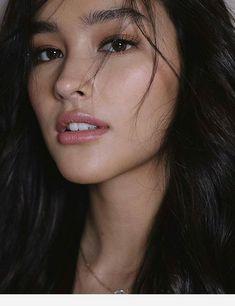- very nice stuff - share it - Liza Soberano - Filipina Girls, Filipina Actress, Filipina Beauty, Most Beautiful Faces, Beautiful Lips, Beautiful Asian Women, Non Blondes, Brunette Beauty, Cute Beauty