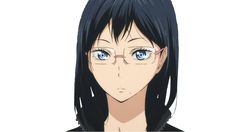 To all hello, I want to present to you the first Render with the heroine of Shimizu Kiyoko from an anime of Haikyuu! I ask not to judge strictly as it is my first Render Shimizu Kiyoko, Cute Love Memes, Pick Up Lines, Valentine Day Cards, Haikyuu, Bird, Manga, Anime, Mysterious