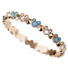 Fit For A Princess - Prettiest Disney Jewelry *K(dont know what to call this bracelet but it came from disneystore.japan - this link is not helpful, will have to do some research)