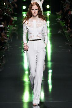 Elie Saab, Ready-To-Wear, Париж