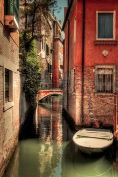 Venice by Cristian Botea on 500px