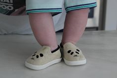 Everything youll need for baby's first summer holiday in the sun - the coolest summer shoes from TOMS