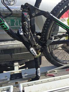 abfd24b170e Bike Lock Recommendations  Hitch RackA5