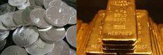 Should I Buy Silver or Should I Buy Gold?
