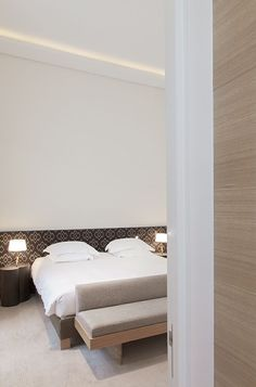 Hotel Marignan Paris designed by Pierre Yovanovitch