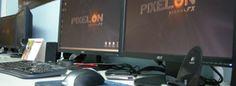 Estudio de Animación 3D 3D Animation Studio www.pixelon.es