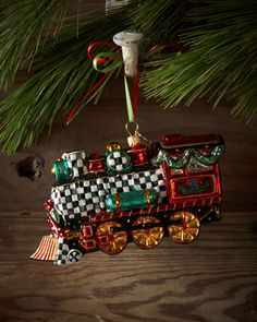 Train+Christmas+Ornament+by+MacKenzie-Childs+at+Neiman+Marcus.