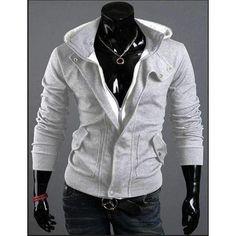 9f68172840 Assassins Creed Jacket Men's Hoodies, Sweatshirts, Men's Jacket, Leather  Jacket, Sale 2015