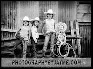 For my little cowgirls when they get a little older :)