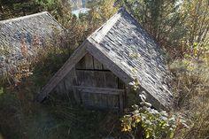 Building, Paikkarin Torppa, Sammatti, Lohja | by visitsouthcoastfinland