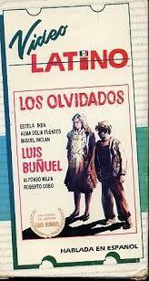 Αποτέλεσμα εικόνας για los olvidados movie posters