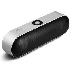 FBUANG 미니 블루투스 스피커 휴대용 무선 스피커 사운드 시스템 3D 스테레오 음악 서라운드 지원 TF AUX USB
