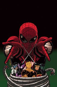 superior foes of spider man vol 2 - Google Search