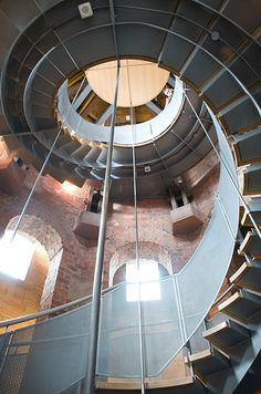 The Lighthouse. Glasgow, Scotland. 12 Places In Britain That'll Turn You Into An Instant Art Lover