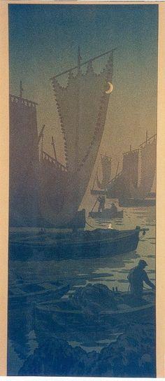 Lithos Henri Riviére