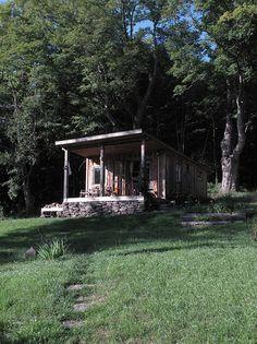 cabin1 | Flickr - Photo Sharing!