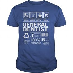 Awesome Tee For General Dentist T Shirts, Hoodies. Check price ==► https://www.sunfrog.com/LifeStyle/Awesome-Tee-For-General-Dentist-104840616-Royal-Blue-Guys.html?41382 $22.99