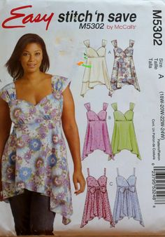 Plus size baby doll halter tops