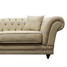 Francesca 3 Seat Sofa Linen  http://www.achica.com/product/MTR-5055299464618/francesca-3-seat-sofa-linen/