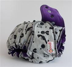 Ah-mazing print! Goodmama Designer Diaper