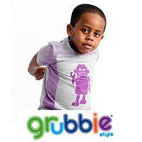 Liev Schreiber and son Sasha sighted with Grubbie Style Robot T-shirt ... http://www.jewelsandpinstripes.com/blog/2012/10/18/celebrity-sighting-liev-schreiber-and-son-sasha-with-grubbie-style-robot-t-shirt-2/#