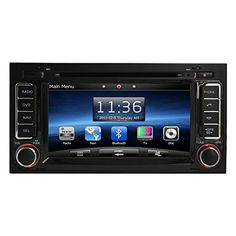 Awesome Volkswagen 2017: Special Offers - CarSong 6.95 inch Car DVD Radio For VW Volkswagen Touareg 2004-... Car24 - World Bayers Check more at http://car24.top/2017/2017/03/30/volkswagen-2017-special-offers-carsong-6-95-inch-car-dvd-radio-for-vw-volkswagen-touareg-2004-car24-world-bayers/