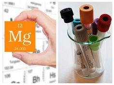 """Lipsa de magneziu a fost numită """"deficiența invizibilă"""" deoarece nu iese în testele uzuale de sânge. Doar 1% din magneziul total din corp se află în sânge, restul de Voss Bottle, Water Bottle, Drinks, Health, Drinking, Beverages, Water Bottles, Drink, Beverage"""